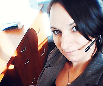 Temecula Business Administration program grad Kailynn Parker