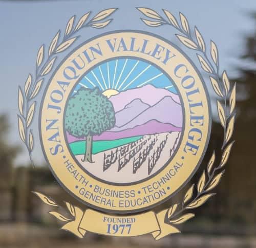 SJVC Seal